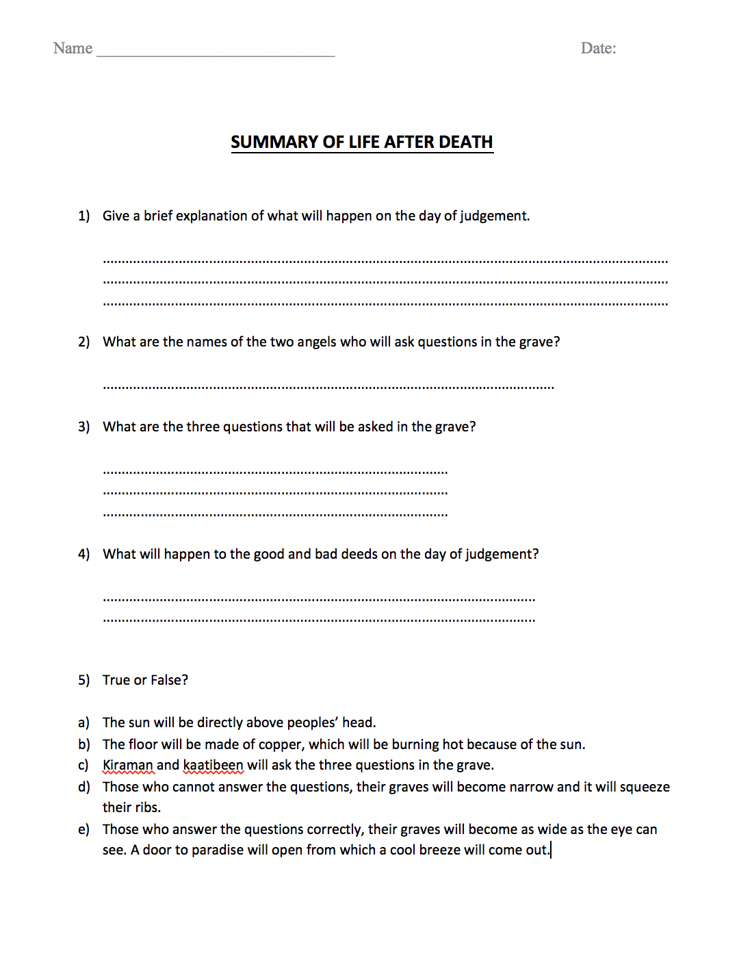 black death essay ks3 Learn interesting information about the black death for kids find out why the plague was called the black death and improve your knowledge with dk find out.